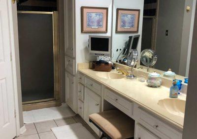 castlebend bathroom remodel