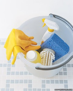 Realtor Tips: Home Cleaning Checklist